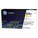 HP Žltý zobrazovací valec HP828A