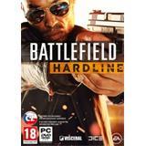 Hra k PC Battlefield Hardline
