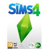 Hra k PC The Sims 4