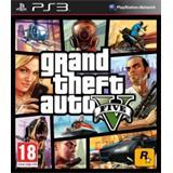 Hra k PS3 Grand Theft Auto V