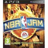 Hra k PS3 NBA Jam