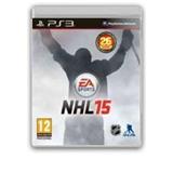 Hra k PS3 NHL 15
