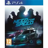 Hra k PS4 Need for Speed 2016