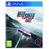 Hra k PS4 Need for speed Rivals