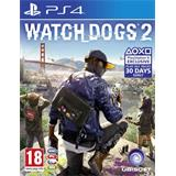 Hra k PS4 Watch_Dogs 2