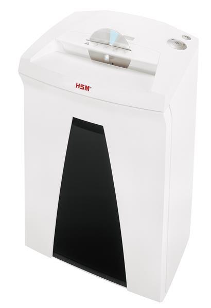 HSM Securio skartovačka B24 4,5x30mm