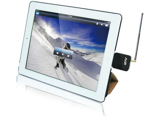 i-tec TeVii T800 DVB-T Dongle for iPad/iPhone