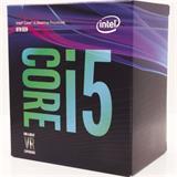 Intel® Core™i5-8600K processor, 3,60GHz,9MB,LGA1151 BOX, HD Graphics 630 bez chladiča