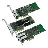 Intel® Gigabit ET Dual Port Server Adapter PCI-Ex
