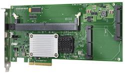 Intel® SRCSAS144E (Boiler Bay) SAS RAID Controller