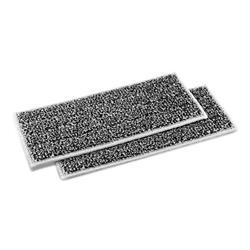 Kärcher Pad s mikrovlákna tvrdý pre KV 2ks