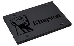 "Kingston 480GB SSD A400 Series SATA3, 2.5"" (7 mm) ( r500 MB/s, w450 MB/s )"