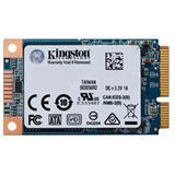 Kingston 480GB SSDNow UV500 Series mSATA Series SATA3 (6Gbps), ( r520MB/s, w500MB/s )