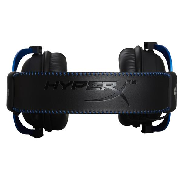 Kingston HyperX Cloud Gaming Headset (PS4)