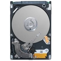 Kit - 4TB 7.2K RPM SATA 6Gbps 3.5in Cabled Hard Drive