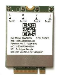 Kit - Qualcomm Snapdragon X20 LTE-A (DW5821e)