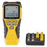 KLEIN TOOLS LAN TESTER - VDV Scout® Pro 3 Tester Kit