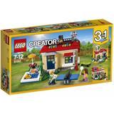 Lego Chata pri Jazere