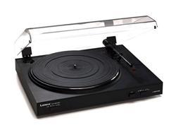 LENCO L 83 USB - drevený gramofón s priamim stream
