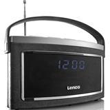LENCO SR-600 BT - digitálne prenosné rádio