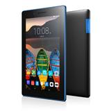 "Lenovo IP Tablet Tab 3 Essential MTK8127 1.3GHz 7"" IPS touch 1GB 8GB WL BT CAM Android 5.0 cierny 1y MI"