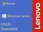 Lenovo SW Windows Server 2019 Standard ROK (16 core) - MultiLang