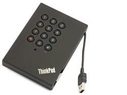 Lenovo Think Pad USB 3.0 2TB Secure HDD