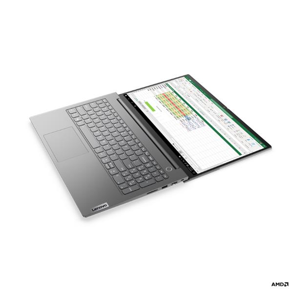 "Lenovo ThinkBook 15 Gen 2 Ryzen 5 4500U 15.6"" FHD matny UMA 8GB 256GB SSD W10Pro sedy 2y CI"