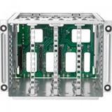 """Lenovo ThinkSystem SR550/SR590/SR650 3.5"""" SATA/SAS 12-Bay Backplane Upgrade Kit"""