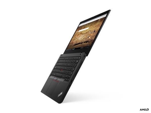 "Lenovo TP L14 Ryzen 3 4300U 14.0"" FHD matny UMA 8GB 512GB SSD 4G/LTE W10Pro cierny 5yOS"