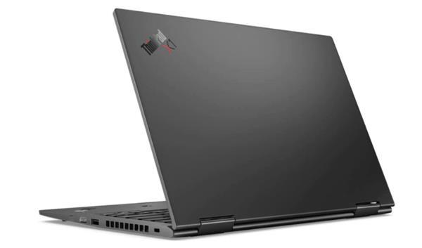 """Lenovo TP X1 YOGA 5th i5-10210U 14.0"""" FHD 400NT TOUCH leskly UMA 8GB 256GB SSD 4G/LTE FPR W10Pro sedy 3yOS"""