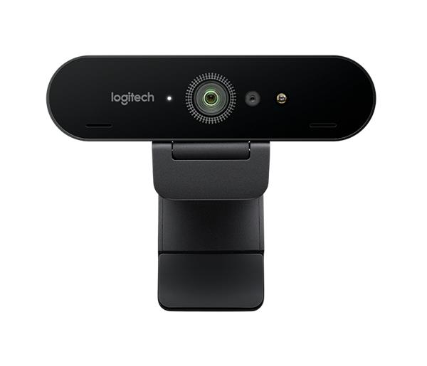 Logitech® BRIO Ultra HD Pro Business Webcam