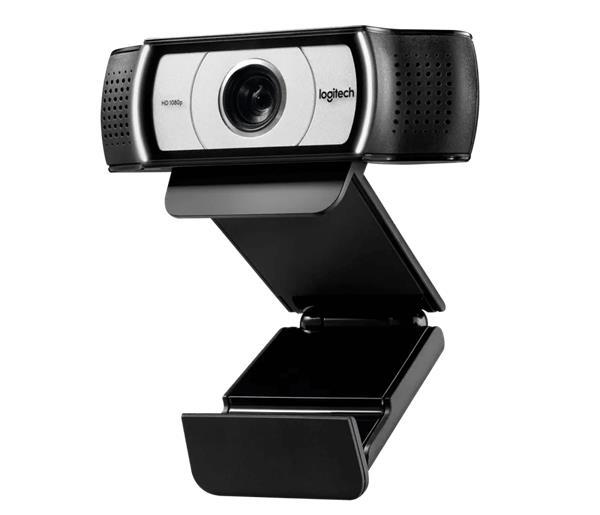 Logitech® C930e Business HD Webcam