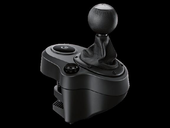 Logitech® G Driving Force Shifter - EMEA