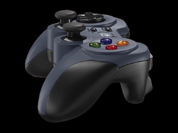 Logitech® G F310 Gamepad - USB - EER2