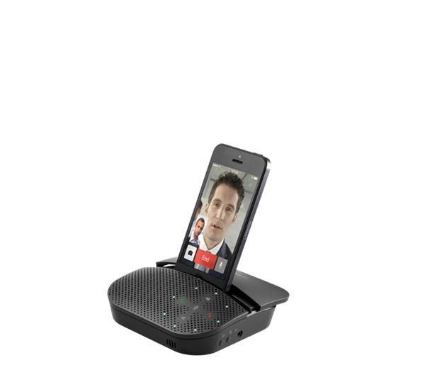 Logitech® P710e Mobile Speakerphone