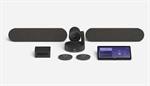 Logitech® TAPLARGE/1 TAP NUC8I5BEH TEAMS RALLY PLUS EU Plug