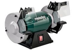 Metabo DS 125, Dvojkotúčová brúska 125mm