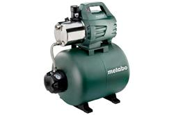 Metabo HWW 6000/50 Inox * Domáca vodáreň