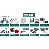Metabo Lamelový brúsny kotúč 125 mm P 40 FS-CER