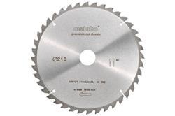 Metabo Pílový kotúč HW/CT 216x30, 40 WZ 5