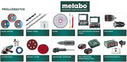 Metabo TBP 4000 M * Čerpadlo pre hlboké studne