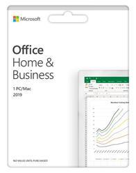 Microsoft_FPP Office Home and Business 2019 (Pre podnikatelov) English