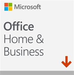 Microsoft_Office Home and Business 2019 (Pre podnikatelov) - All Languages ESD