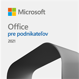Microsoft_Office Home and Business 2021 (Pre podnikatelov) - All Languages ESD