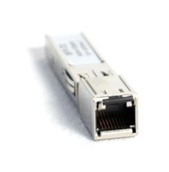 Mini-GBIC modul SFP 1000BASE-T, 100m, RJ-45, cisco kompatibil. (GLC-T) SFP-TXCIS