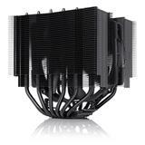 NOCTUA NH-D15S chromax.black chladič CPU