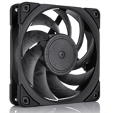 Noctua ventilátor NF-A12x25-PWM Chromax black 120x120x25mm