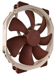 Noctua ventilátor NF-A15 PWM 140x150x25 mm