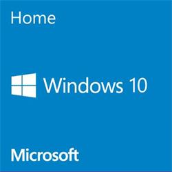OEM Windows Home 10 64-Bit Slovak - 1PACK DVD